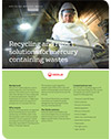 Mercury Waste Recycling Brochure