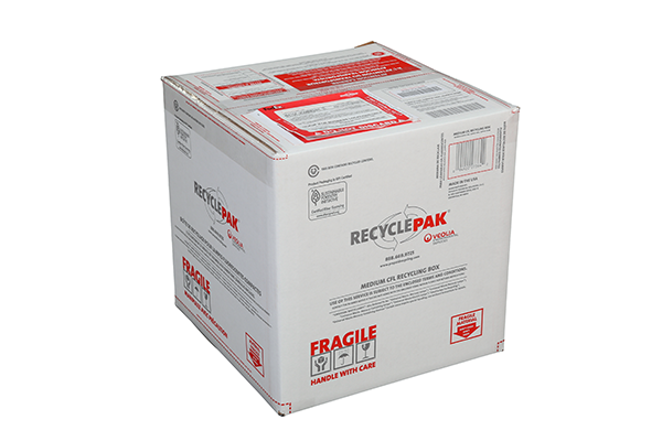 SUPPLY-192CH- MEDIUM CFL RECYCLING BOX (EACH)